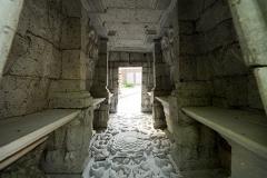 detail Tempeltje van het dagelijks leven