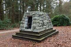 Tempeltje van het dagelijks leven, Kroller Muller Museum