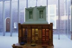 huiskamertempeltje, Rijksmuseum Twenthe